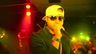 Tony Dize Live perfomance