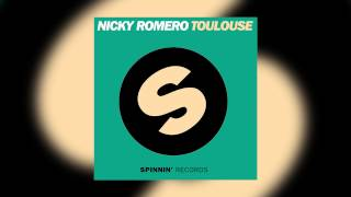 Nicky Romero - Toulouse (Stormtroopers Bootleg) (2012)