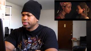 Bilal Official Teaser Trailer #1 REACTION!!!