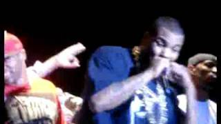 The game- Higher (live)