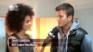 MTV - LINKED David Carreira Coliseu