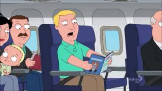 Family Guy - Coughing  Ear Rape