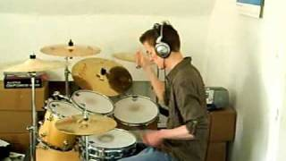 Sum 41 - The Hell Song (Drums Cover)