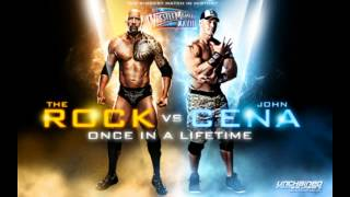 Wrestlemania 28 Tv Edit Version I