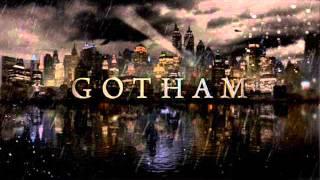 Gotham 1x17 promo soundtrack