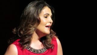 """Noite de Homenagens: """"Non Ti Scordar di Me"""" - Sandra Zumpano"""