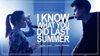 I Know What You Did Last Summer - Shawn Mendes & Camila Cabello Cover - Alycia Marie & Jannik Brunke