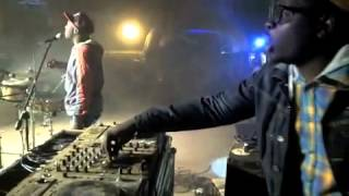 Uhuru Maphorisa,Djclap n Xelimpilo  Botswana Spring Explosion 2012