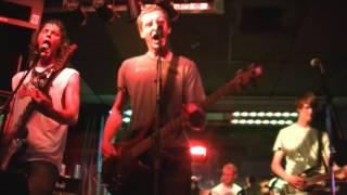 NLSD - I Won't Wait (Live in Oshawa)