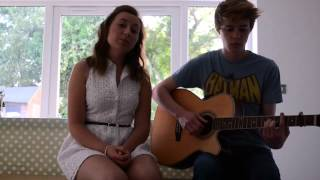 Shine (Years and Years) Cover by Owen and Briony