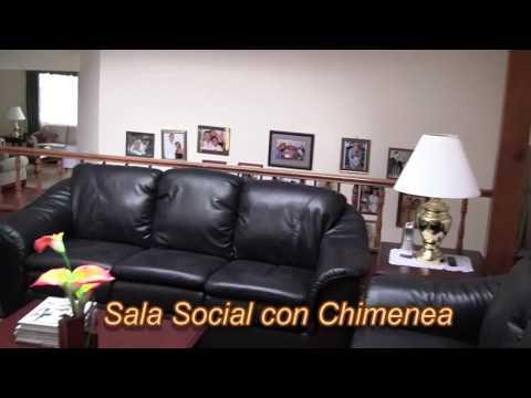 Home for Sale in Cuenca, Ecuador by American Builder