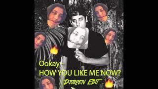 Ookay - How You Like Me Now (Djürpen Edit)