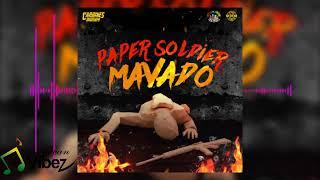 Mavado - Paper Soldier