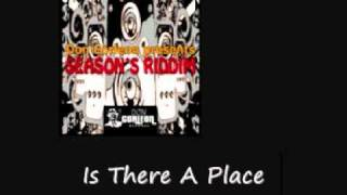 Gyption Is There A Place Season Riddim