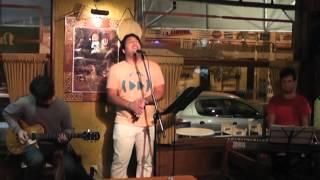 Matias Gonzalez - Tratame Suavemente - COVER