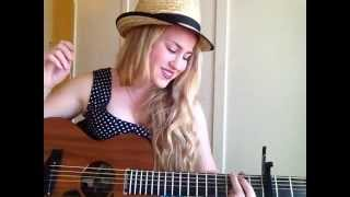 The Bare Necessities- The Jungle Book, Some Girl Bianca Cover