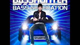 Basshunter Feat Crazy Frog