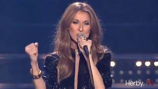 Céline Dion - Parler à Mon Père (Live in Paris 2013) HD