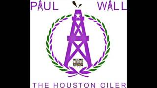 Paul Wall feat J Dawg - Save Me from Myself (Screwed) The Houston Oiler