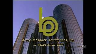 Bruce Lansbury Productions/Columbia Pictures Television/Sony Pictures Television (1977/2002)