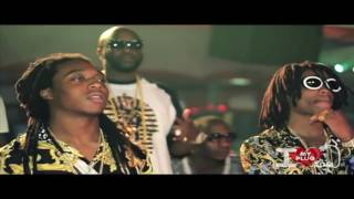 Migos - Rich Then Famous (Official Video)