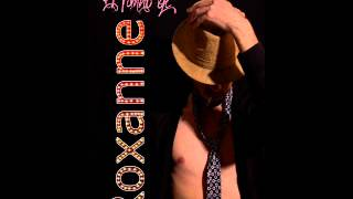 tango de roxanne (QuijotesKo Cover)