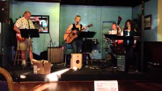 """The Jukebox Live Band - """"Wooly Bully"""" (cover)"""