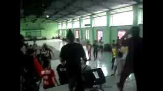 Masskill - Anjing Budug Tijarian Live @Aula Yon Armed 4 Cimahi Mad Devil Present Party