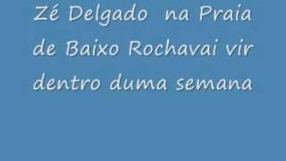 Zé Delgado na Paria de Baixo Rocha - Ilha do Maio.wmv