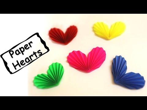 Origami Heart Images, Stock Photos & Vectors | Shutterstock | 360x480