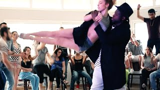 🎥 Urban Kizomba - Show Your Style #5 - The Official Video