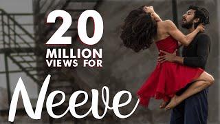 Neeve - Telugu Musical Dance Video   Phani Kalyan   Gomtesh Upadhye width=