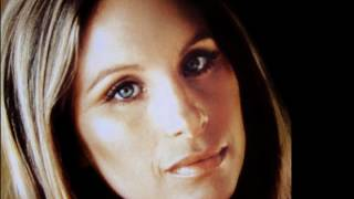 Barbra Streisand - Woman in Love ( Lyrics )