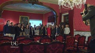 UC é a primeira universidade portuguesa a lançar o Programa Explorer