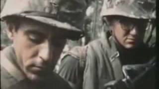 Vietnam War Song | Fortunate Son | Creedence Clearwater Revival