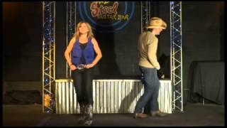 Cotton Eye Joe Line Dance - How To Video