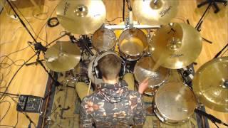 Galantis - Runaway ( U & I ) Drum Cover