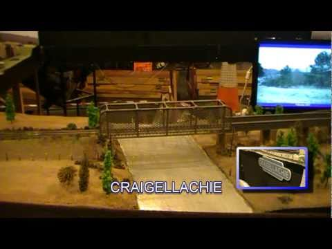 MODEL RAIL SCOTLAND 2011 (PART 3)