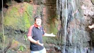 Turismo en Caaguazú Cascada Eco Turismo Paraguay Naturaleza Va de Carro Guia América del Sur
