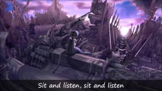 Nightcore - Mad World (Cover)