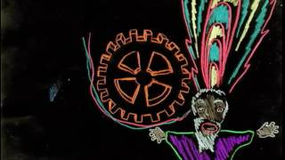 Animação do clipe Loki de Moisés Santana e Arnaldo Batista