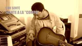 LUCAS SUGO - DIJISTE NO (Video Oficial)