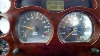 2007 MACK VISION CXN613 For Sale