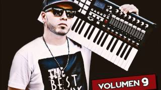 DJ YAYO VOL 9 - Puro Acordeon Mix