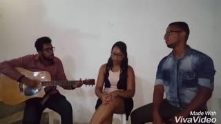 Santo Espirito - Eli Carlos feat. Samira Esther e Isaac