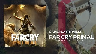 Far Cry Primal - Gameplay Trailer SONG