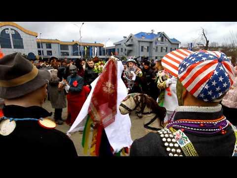 Boian-2012: Маланка в Боянах 7 січня