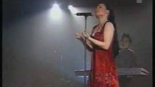 Nightwish - Sleepwalker (Live On Eurovision 2000) (subtitles
