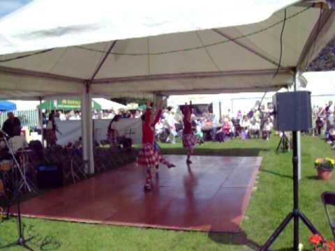 Scottish dancing 3
