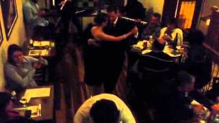Anna Martinelli e Jorge Aquino | Mezanino das Artes 2/2